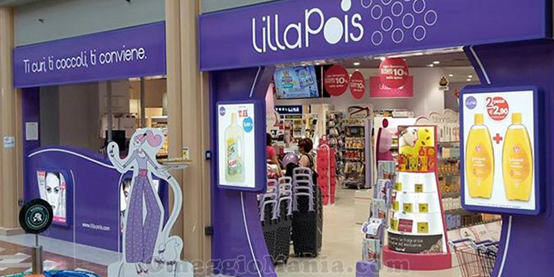 punto vendita LillaPois