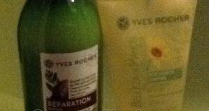 shampoo e sos mani pulite Yves Rocher di Tataa71