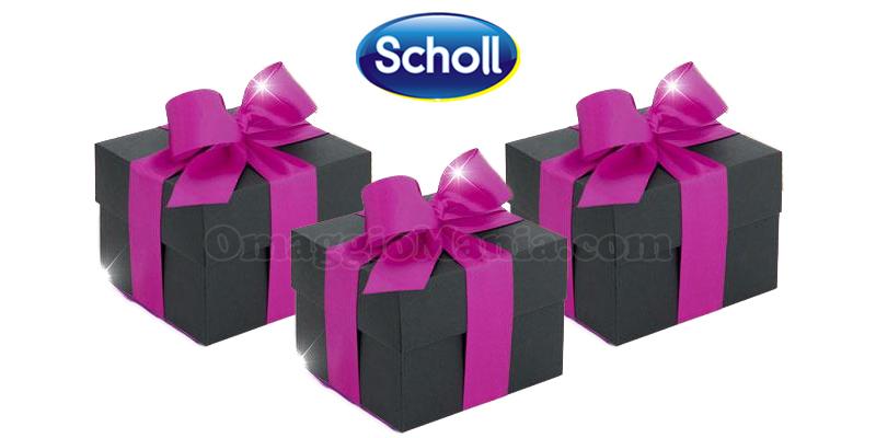 vinci Summer Look Scholl