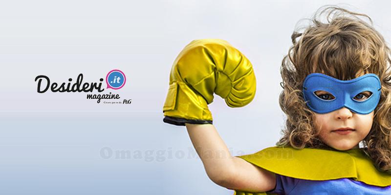 vinci corso sportivo con Desideri Magazine