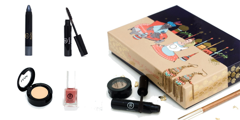 cofanetti Beautiful Box Notte d'Oriente