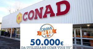 Dimmi di Te Conad