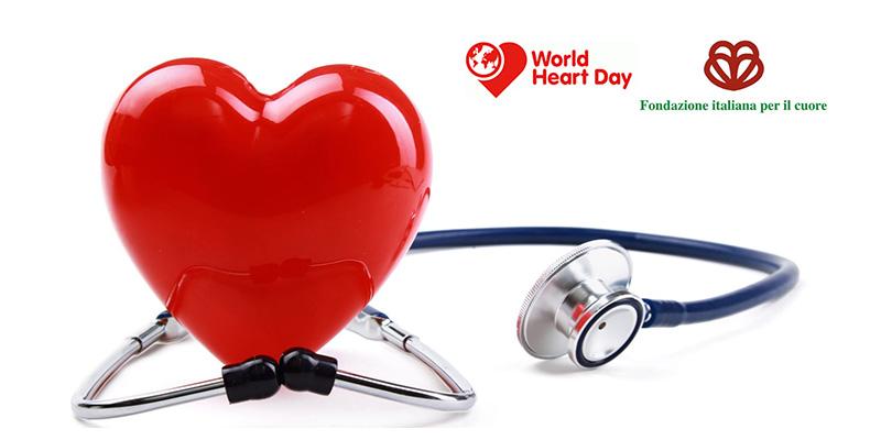Giornata Mondiale per il Cuore 2016