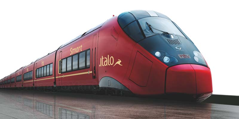 Italo Treno Smart