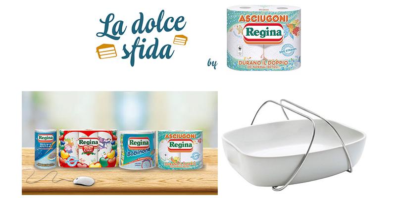 La Dolce Sfida by Regina