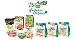 L'ingrediente della fortuna Viva la Mamma Beretta