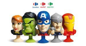 Megapopz Marvel Avengers