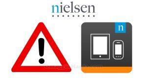Nielsen mobile attenzione