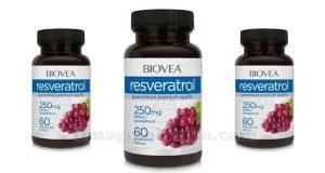 Resveratrolo Biovea