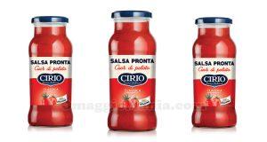 Salsa Pronta Cirio