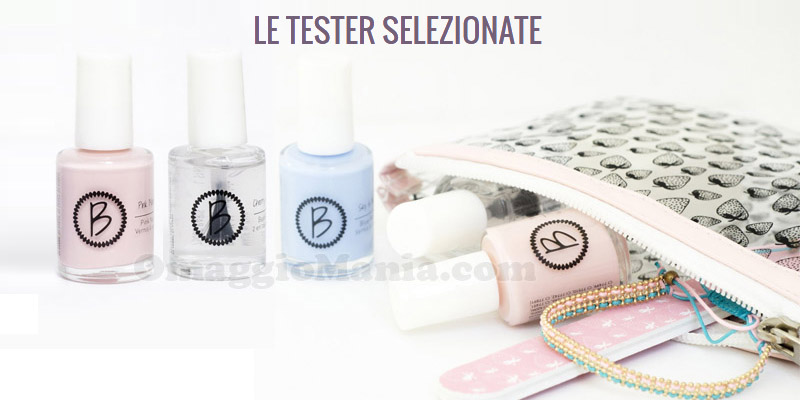 beautiful box Nail Art tester selezionate
