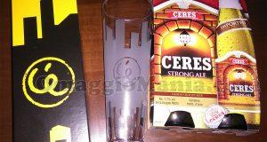 bicchiere Ceres omaggio di Fed
