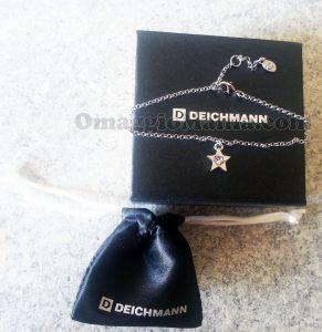 braccialetto con cristalli Swarovski vinto da Sabry77 con Deichmann