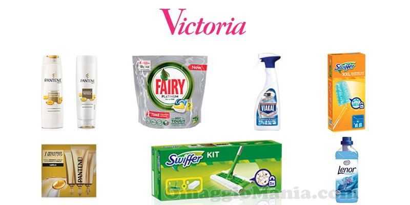 buoni sconto Victoria50 da stampare