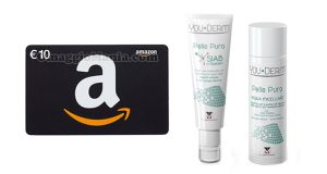 buono Amazon 10€ con You Derm