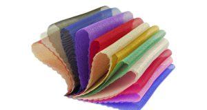 campioni omaggio di tessuti