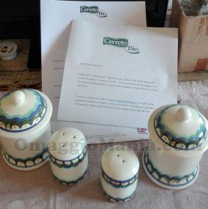 ceramiche Cerreto Bio di Antonella