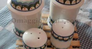 ceramiche Cerreto Bio di Maria