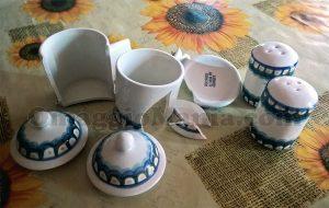 ceramiche Cerreto Bio di Vale