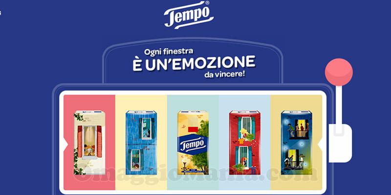 concorso Tempo The Emotions Machine