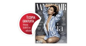 coupon Vanity Fair 38 omaggio