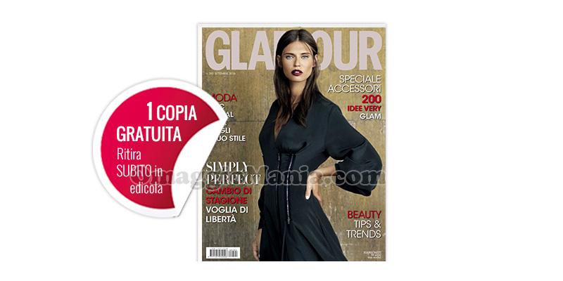 coupon copia omaggio Glamour 292