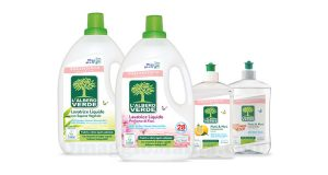 detergenti ecologici L'Albero Verde