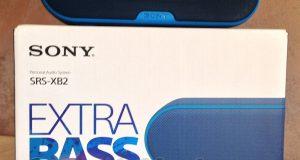 diffusore wireless Sony di Tatiana