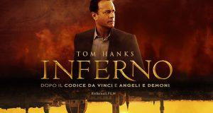 film Inferno con Tom Hanks
