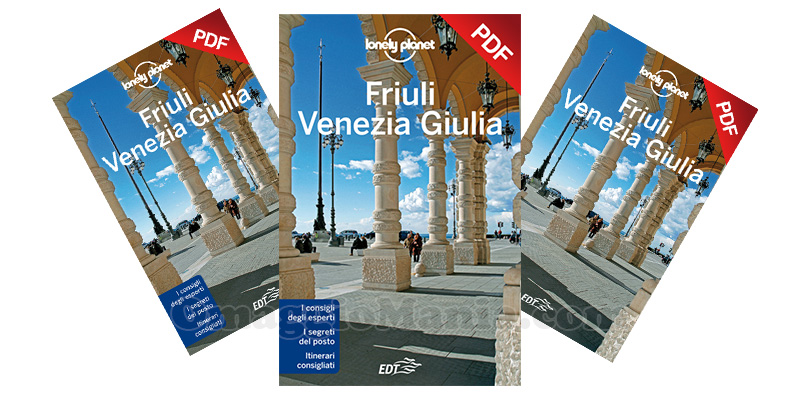 guida Lonely Planet Friuli Venezia Giulia: download gratis