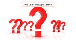 indizio campagna Mini The Insiders