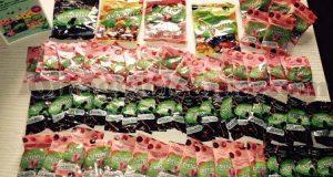 kit caramelle Dietorelle con TRND