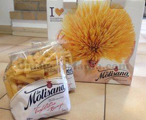 kit di Pasta La Molisana con Azzecca&Vinci di Marsala90