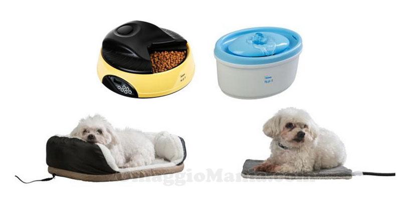kit elettrodomestici per animali Bimar