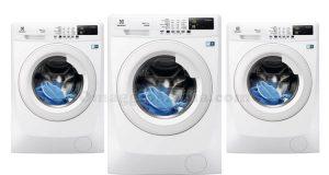 lavatrici Electrolux UltraCare Eco