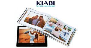 libri fotografici con KIABI