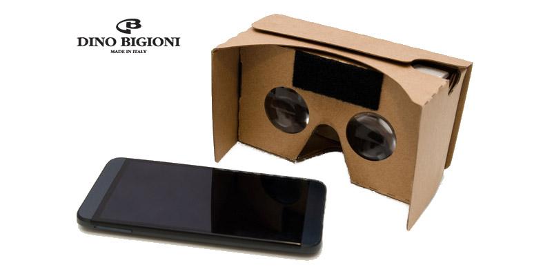 occhiali Dino Bigioni VR