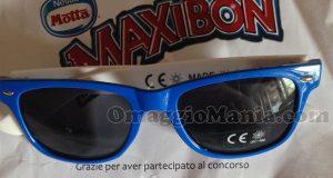 occhiali da sole Maxibon di Tatiana
