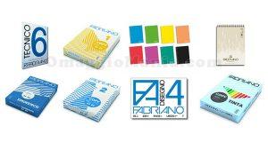 prodotti Fabriano