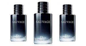 profumo Sauvage di Dior