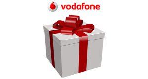 regalo Vodafone