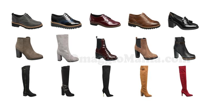 scarpe Deichamnn BFF