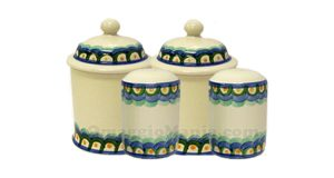Set di ceramiche Cerreto