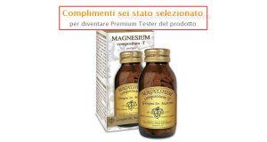 tester Dr. Giorgini Magnesium Compositum-T