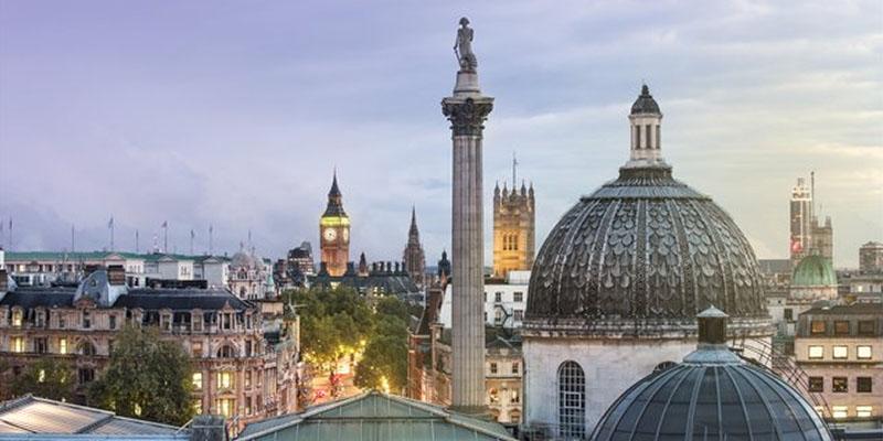 viaggio culturale a Londra