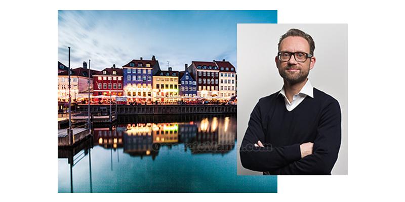 vinci Copenhagen con Villeroy&Boch