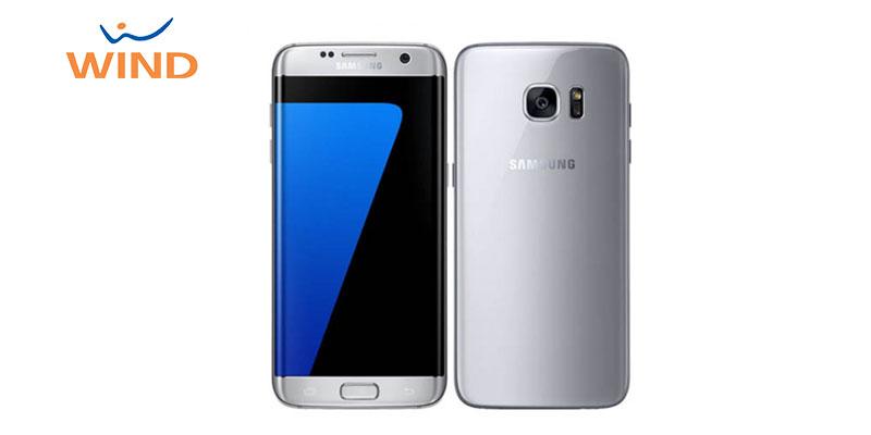 vinci Samsung Galaxy S7 con Wind