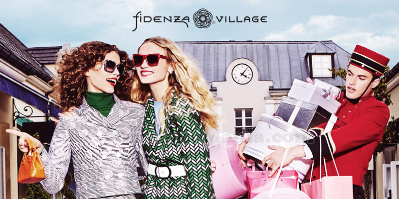 vinci shopping voucher Fidenza Village