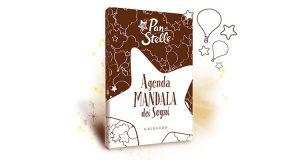 Agenda Mandala dei Sogni Gribaudo