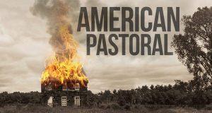 American Pastoral film